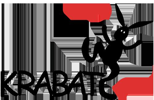 Krabat_logga