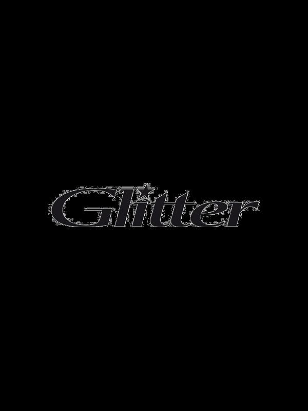 Glitter-logo